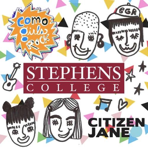 CGR Stephens