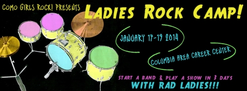 ladies rock facebook